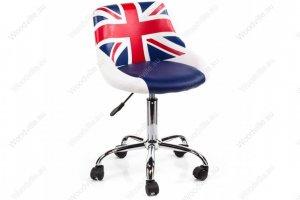 Компьютерный стул Flag 1558 - Импортёр мебели «Woodville»