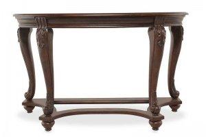 Консоль 4304 темно-коричневый - Мебельная фабрика «Санта Лучия»