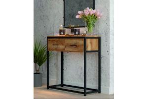 Консоль 70002 - Мебельная фабрика «Desk Question»