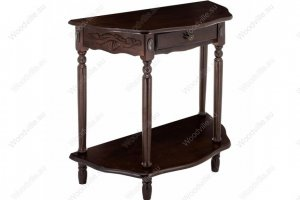 Консоль Console oak 1962 - Импортёр мебели «Woodville»