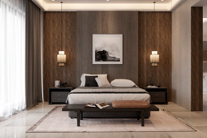 Спальня Корбридж - Мебельная фабрика «ЗОВ»