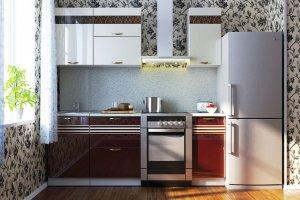 Кухня Корица - Мебельная фабрика «CALPE»