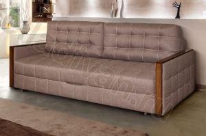 Коричневый диван Дублин - Мебельная фабрика «Стелла»