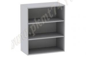 Корпус кухонного шкафа навесного с полками МТ 32-5 (корпус) - Оптовый поставщик комплектующих «Мебельные технологии»