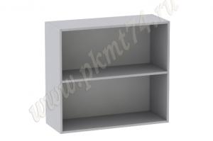 Корпус кухонного шкафа навесного с полкой МТ 32-2 (корпус) - Оптовый поставщик комплектующих «Мебельные технологии»