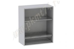 Корпус кухонного шкафа под сушку МТ 32-8 (корпус) - Оптовый поставщик комплектующих «Мебельные технологии»
