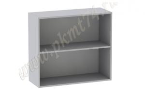 Корпус кухонного шкафа под вертикальные фасады МТ 32-10 (корпус) - Оптовый поставщик комплектующих «Мебельные технологии»