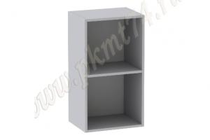 Корпус навесного шкафа МТ 32-3 (корпус) - Оптовый поставщик комплектующих «Мебельные технологии»