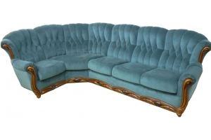Угловой диван Корвет - Мебельная фабрика «Добрый стиль»
