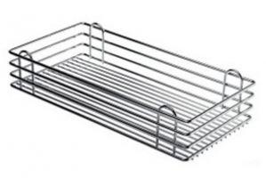 Корзина для боковой структуры CL030 - Оптовый поставщик комплектующих «НОИС»