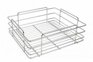 Корзина для кухни Monti  одноуровневая Артикул: AF225450H2 - Оптовый поставщик комплектующих «Аметист»