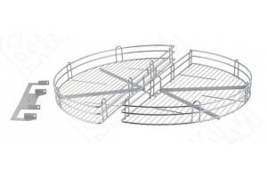 Корзина карусель KCM760 - Оптовый поставщик комплектующих «МДМ-Комплект»