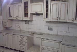 Кухонный гарнитур Косичка - Мебельная фабрика «C&K»