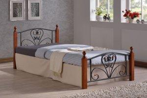 Кованная кровать SIMA SB - Импортёр мебели «ТМК»