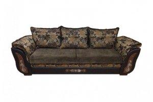 Кожзам диван Верона - Мебельная фабрика «Витэк»