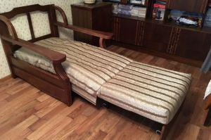 Кресло-кровать Прованс 80 - Мебельная фабрика «Мебель-54»