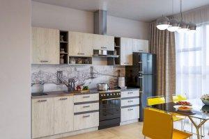 Кухня Крафт - Мебельная фабрика «CALPE»