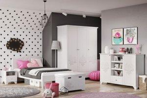 Красивая детская Royal White - Импортёр мебели «Piccoly»