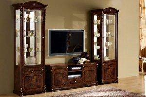 Красивая гостиная Роза - Мебельная фабрика «Диа мебель»