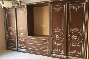 Красивая гостиная стенка - Мебельная фабрика «ЭльфОла»