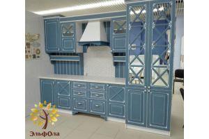 Красивая кухня - Мебельная фабрика «Эльф»