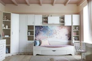 Красивая мебель для детей - Мебельная фабрика «Альянс»