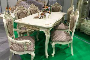 Красивая обеденная группа - Мебельная фабрика «Шанс»