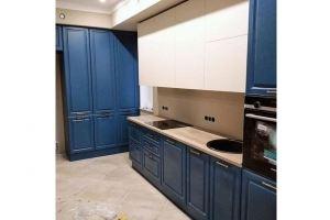 Красивая современная кухня - Мебельная фабрика «Мебелин»