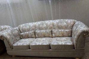 Красивый диван в классическом стиле - Мебельная фабрика «Элит-диван»