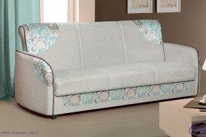 Красивый диван Вега 43 - Мебельная фабрика «Элегия»