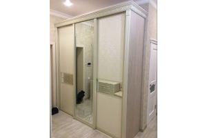 Красивый шкаф-купе - Мебельная фабрика «Симбирский шкаф»
