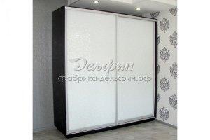красивый шкаф-купе в комнату - Мебельная фабрика «Дельфин»