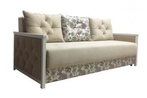 Красивый светлый диван Нью Тон  - Мебельная фабрика «Наири»