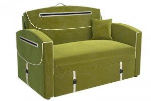 Креативный диван Портфель - Мебельная фабрика «Ивару»