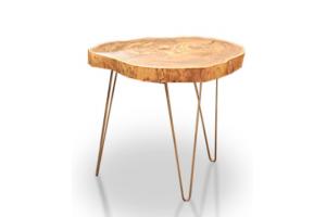 Креативный журнальный стол 15 - Мебельная фабрика «Ardoni»