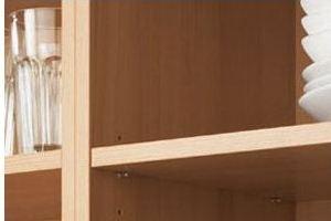 Крепеж внутренних полок Rondo - Оптовый поставщик комплектующих «Варикс»