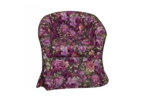 Кресло 001 чайное цветное - Мебельная фабрика «DOSS»