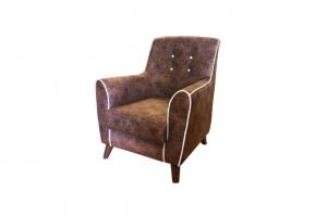 Кресло Аделина-9 - Мебельная фабрика «Аделина»