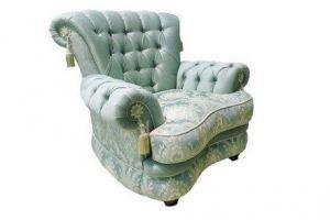 Кресло Афина - Мебельная фабрика «Джокондо арте»