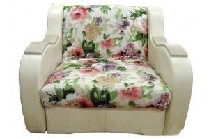 Кресло Агат-0.7 металлокаркас - Мебельная фабрика «Мирабель»