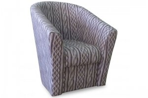 Кресло Alba - Мебельная фабрика «Соната-Про»