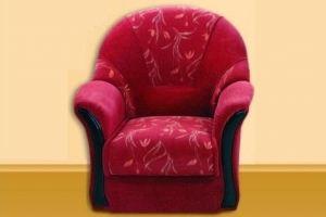 Кресло Алина 1 - Мебельная фабрика «Алина»