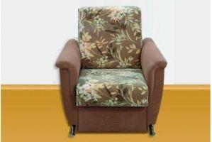 Кресло Алина 8 - Мебельная фабрика «Алина»