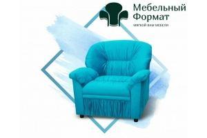 Кресло Амадеус М - Мебельная фабрика «Мебельный Формат»
