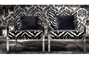 Кресло Амбассадор - Мебельная фабрика «Эстетика»