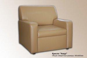 Кресло Амур - Мебельная фабрика «На Трёхгорной»