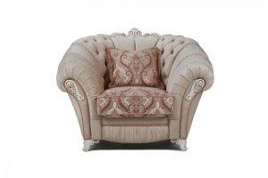 Кресло Anastasia - Мебельная фабрика «ALVI SALOTTI»