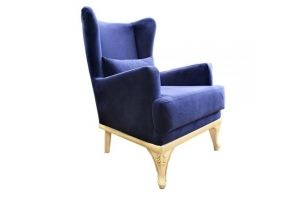 Кресло Английское - Мебельная фабрика «Аделина»