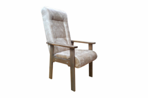 Кресло Аристократ квадрат - Мебельная фабрика «ДарВик»