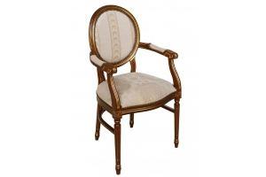 Кресло Астория - Мебельная фабрика «Столешниковъ»